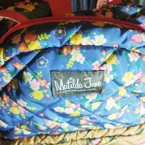 MJ Scholarly Me Backpack  & Lunchbox